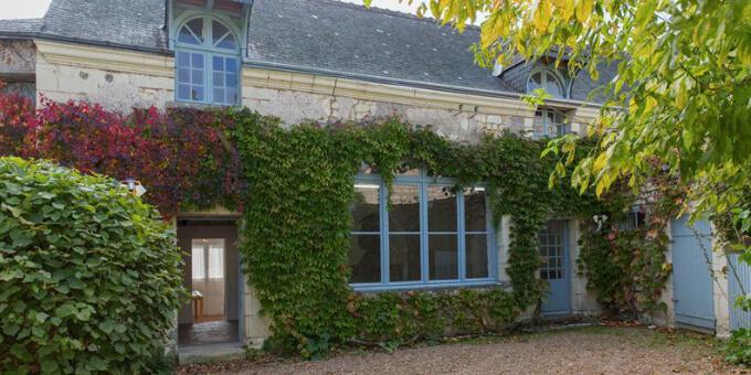 maison Max Ernst